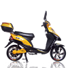 small standing up electric scooter hot 350W electric scooter for sale