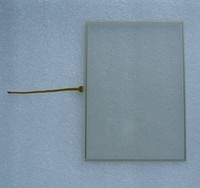 4 Wire Resistive Touch Screen 12.1 Inches Touch Screen for Windows XP/ Win 7/ Win 8/ Linux/ Mac