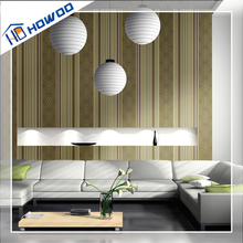 Howoo washable bathroom covering wallpaper with wallpaper