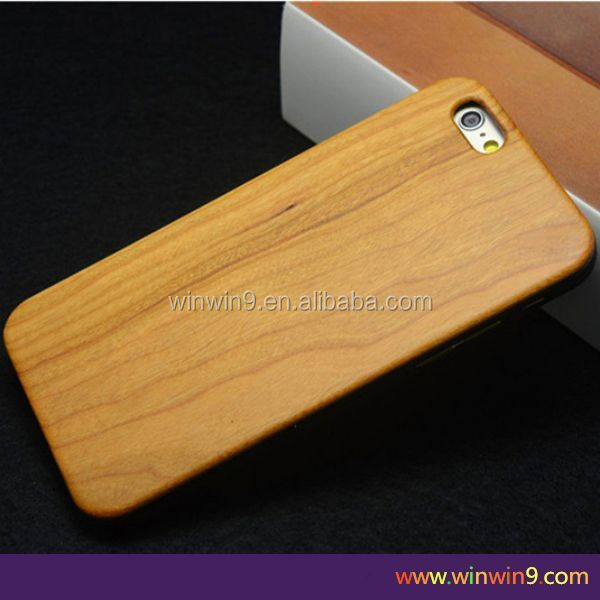 wooden cell phone case,solid wood phone case, wholesale wood mobile phone case for iphone 4