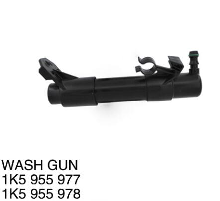Original Car Accessories WASH GUN For Volkswagen JETTA SAGITAR 2005 OE:1K5 955 977 1K5 955 978