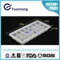 Silicone Ice Cube Tray with EU Standard Silicon Ice Maker