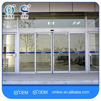 Stable And Reliable Operation Unique Control Unit For Automatic Sliding Door