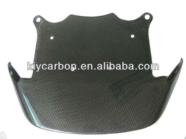 Carbon motorcycle fairing kits for Kawasaki