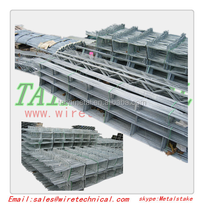 truss wire reinforcement block work wire mesh