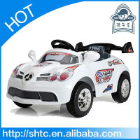 New fashion model large plastic toy car