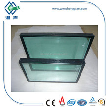 Satety Low-e Insulated Glass
