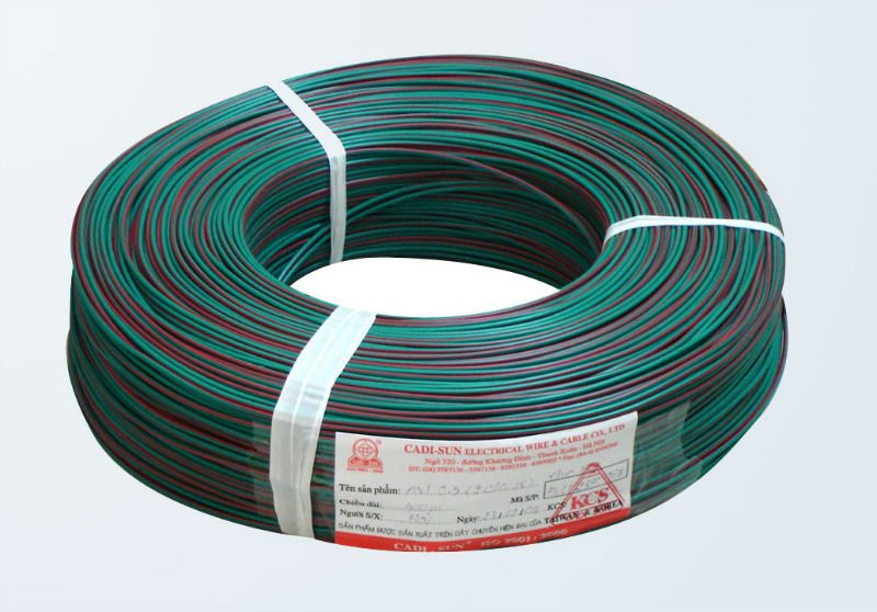 Electric wire for automobile AV @ Clearance Offers