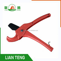 Red color pipe thread cutter