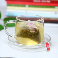 6051 number Benefit for your skin from Pure Red Rose Green Tea