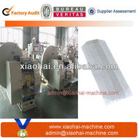 Low Cost of Sharp Bottom Paper Bags Making Machine