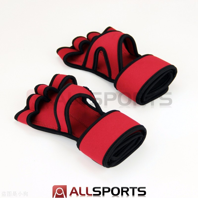 Cross Training Gloves With Wrist Support For Gym/Weight Lifting Gloves/Crossfit Gloves
