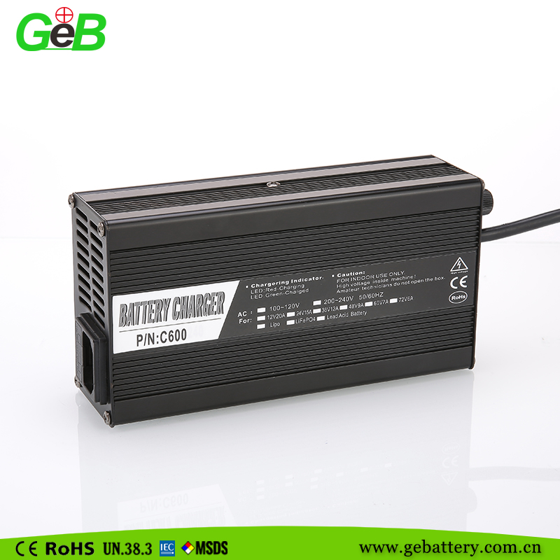 China Suppliers lead-acid battery charger, electric bicycle charger, battery charger for car factory