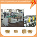GZK-C High speeed automatic carton slotting machine