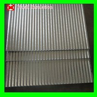 Aluminium cladding weight 2.73 for 3003 used in building and curtain wall