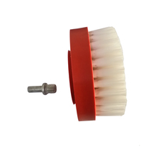 professional supply round cleaning brush for drill