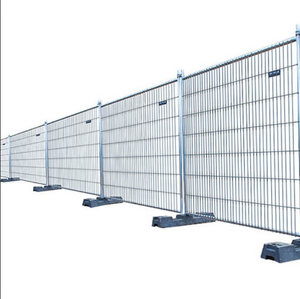High quality 50*50mm portable dog fence/outdoor dog fence/ temporary fencing for dogs
