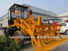 wheel loader 916 haoxin brand with high quality and low price