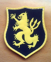 Buy Velcro Morale No Clown Shoes PVC Patch in China on Alibaba.com