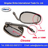 motorcycle rear view mirrors CD70 CG125 CDI DY100