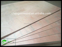 12mm cheap wonder core bintangor plywood for packing from linqing shandong province China