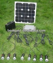 Energy system 220VAC solar power name of inverter battery 3000 w