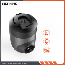 2016 Mehome MC2-pro dash cam small hidden cameras for cars with GPS and night vision