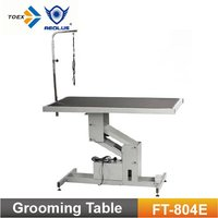 Dog Product Lifting Grooming Table FT-804E