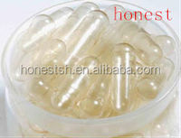High quality printed capsules