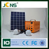 10w Complete Off Grid Portable Solar Power System from China Factory