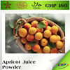 Organic Apricot Juice Concentrate