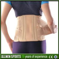 back support belt lumbar support belt waist warmer lumbar back support belt
