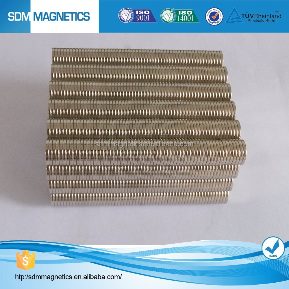 Wholesale Alibaba Super Strong Coating Ndfeb Medical Magnet