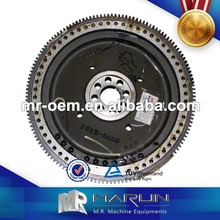 Good Quality Good Price Small Order Accept Cast Iron Flywheel