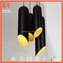 new products 2015 innovative light cluster bamboo tube shape fashionable decorative fancy pendant light for restaurant MP8374-4