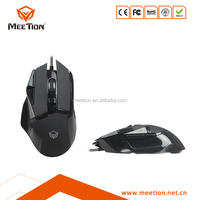Best Quality 10D Gaming Optical Mouse