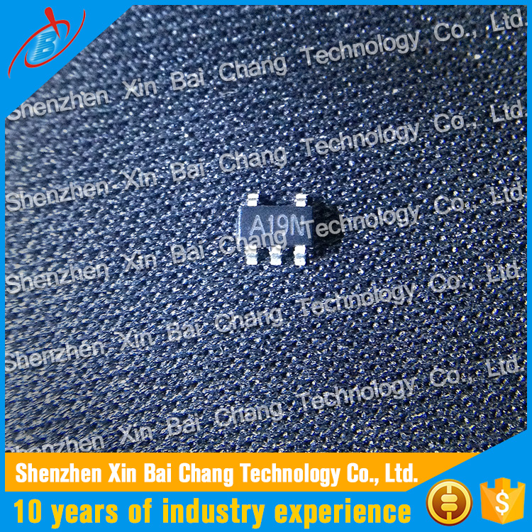 High Performance Low Temperation A19N Network IC For Mobile