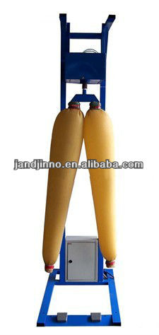 Supply Latex rubber pants