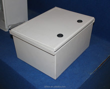 TIBOX fiberglass SMC electric meter box, meter case,electrical control box polyester enclosure