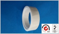 Custom Alumina Ceramic Bush With High Performance For Industrial Devices