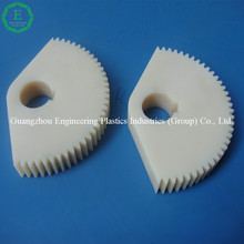 High quality high wear resistance mould plastic injection pom gear delrin gear plastic gear wheel