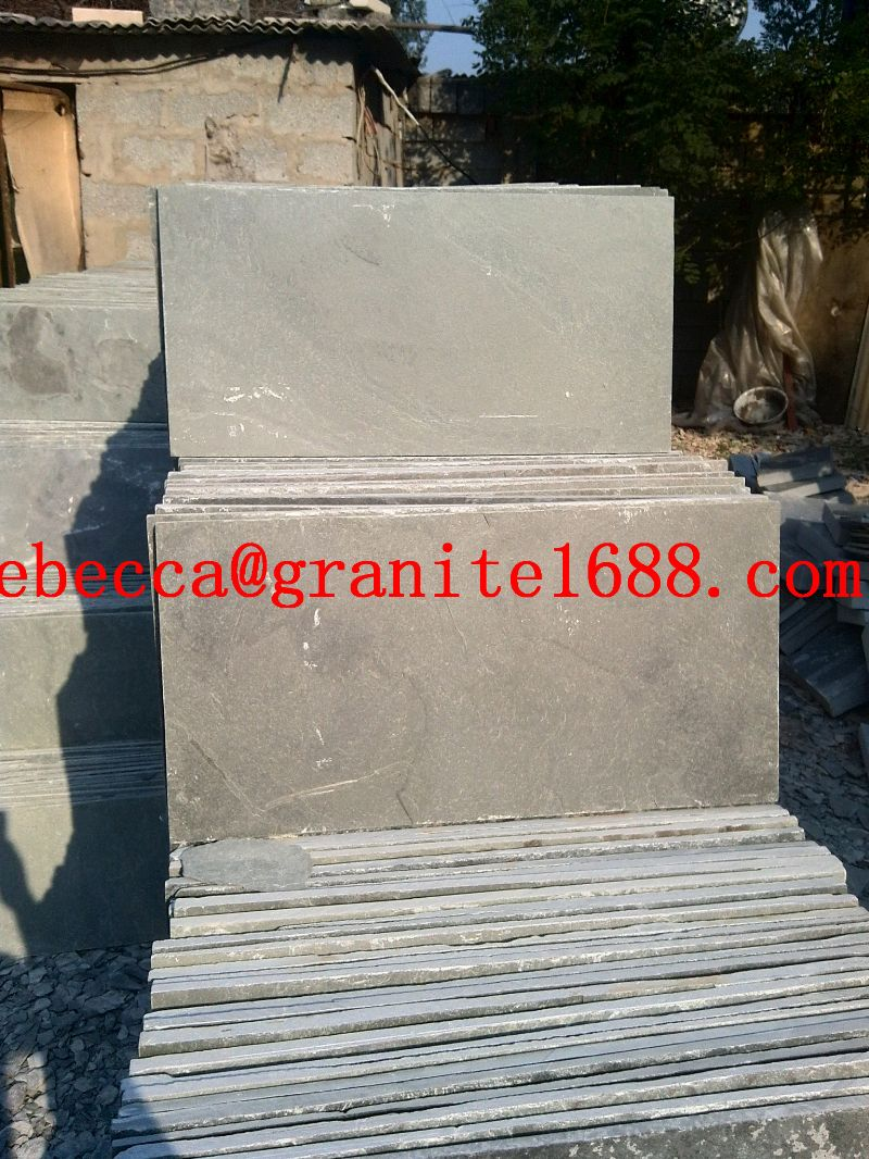 quartzite slate patio stones
