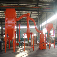carbon black recycling machinery refinery equipment from waste tyre pyrolysis machine