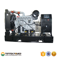 Small Mechanical 4 Cylinders 30kW Diesel Genset Used for hospital