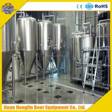 fresh beer making system,mini beer brewing equipment,high quality beer fermenting system