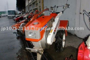 Used KUBOTA Cropper K18B