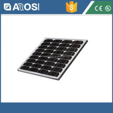2015 hot sale 260w 130w solar panel solar panel cleaning equipment