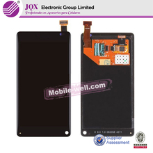 LCD display Digitizer Touch Screen assembly for nokia n9