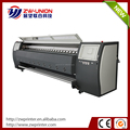Made in China 6 head automatic eco solvent ink inkjet printer for ads