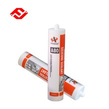 Clear Acid Resistant Neutral Silicone Sealant